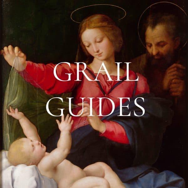 Grail Guides