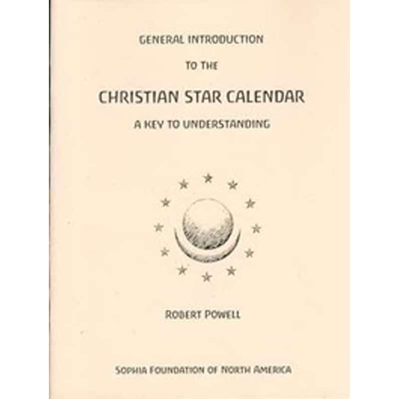 general introduction to the christian star calendar
