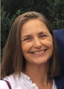 Audrey Wiebe