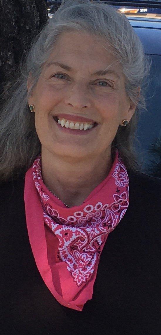 Cecille Greenleaf